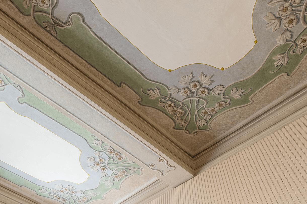 Palazzo B. /Crevalcore