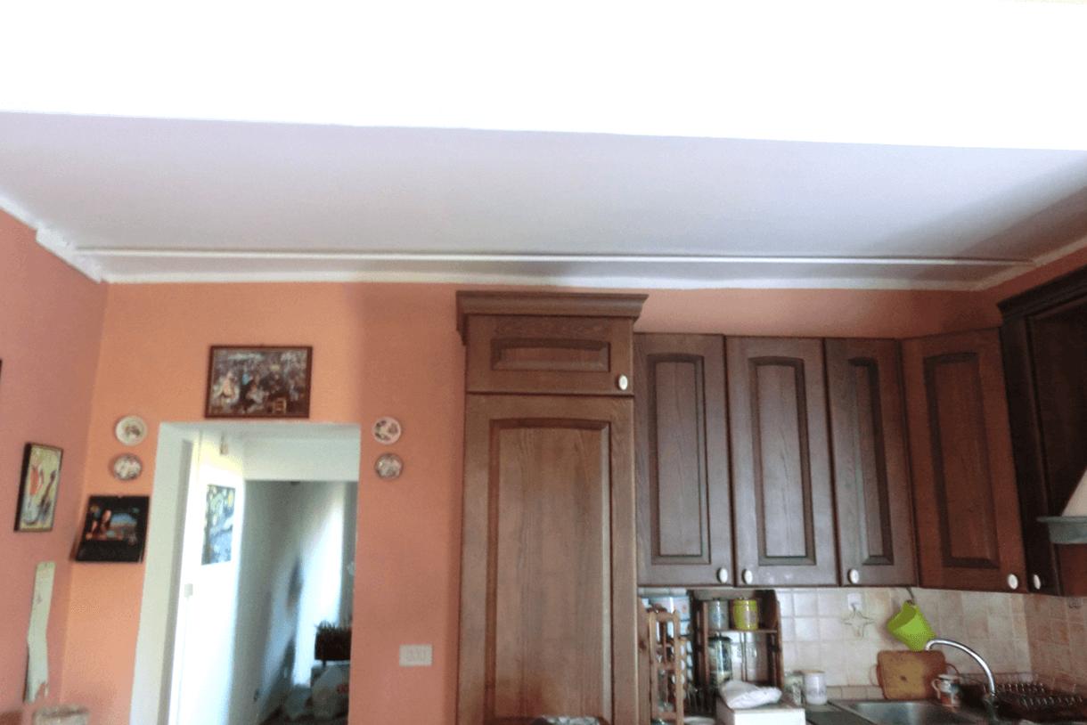 Casa P. /Crevacore