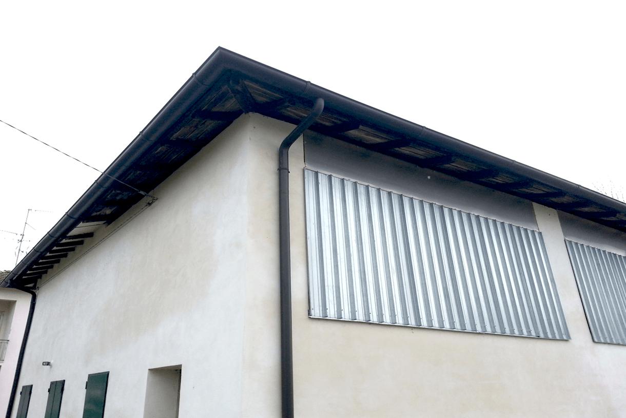Casa G. /Sant'Agata Bolognese