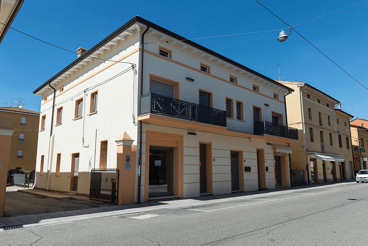 Casa B. /Castello d'Argile