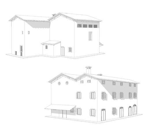 Casa S. /Crevalcore