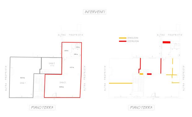 Salone per acconciature MissPettino/Castello d'Argile