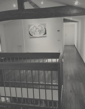 Residenza A. /Cento