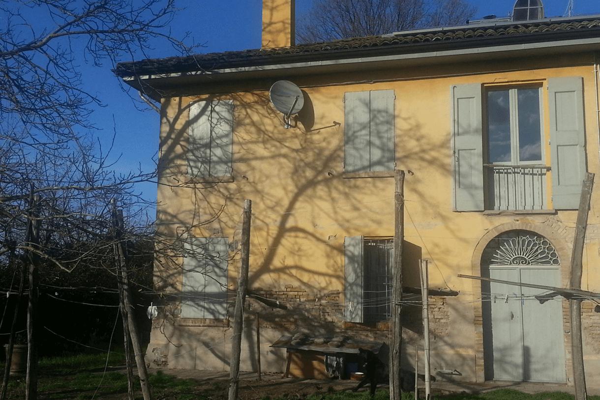 Residenza G. /Crevalcore