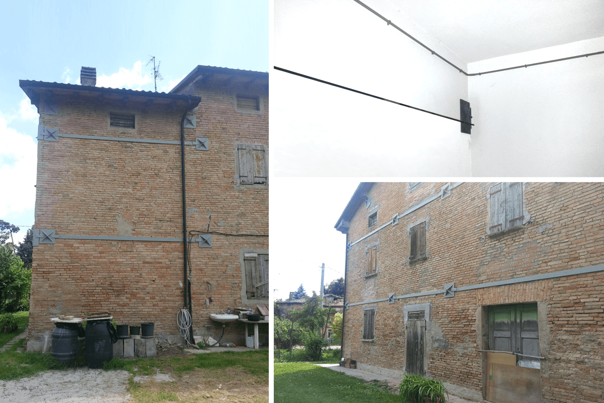 Casa rurale M. /Crevalcore