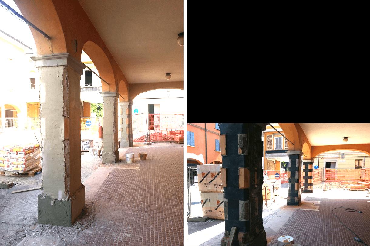 Palazzo Cavallini /Crevalcore