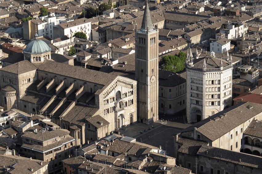 Conocorso Logo Comune di Piacenza /Piacenza
