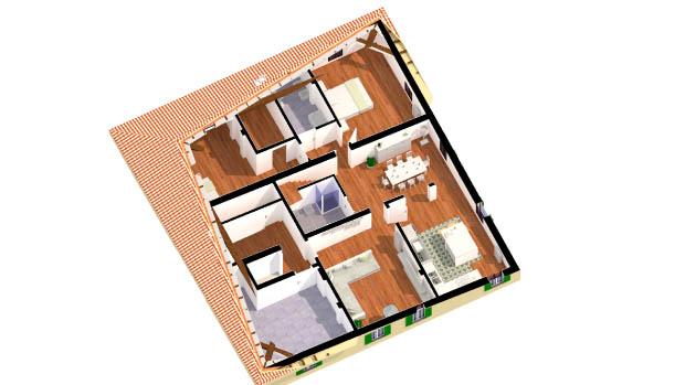 Casa C. /Crevalcore