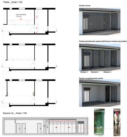 Studio Tecnico /Bologna